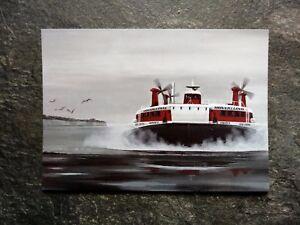 Hoverlloyd-SRN4-039-Swift-039-Limited-Edition-Postcard