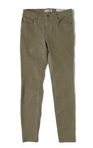 Jeans 7cm Verde 73 Loft Donna Oliva Performance 00 Legging Elasticizzato xAqwZt6Y