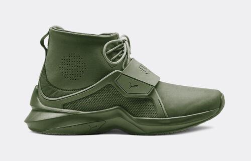1e6a531a38b2 Trainer Hi Fenty 02 Nib Cypress The amp  By Women s Puma Shoes 190 190398  Rihanna Wq1CWa