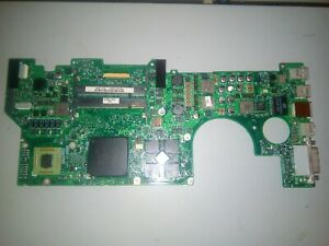 Motherboard-Powerbook-G4-1-5GHz-A1085-M9462LL-A-2004-Ref-927