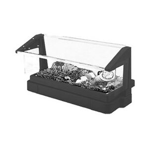 """Cambro BBR480110 48"""" Table Top Buffet Bar With Sneeze ..."""