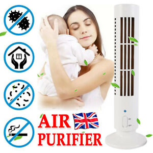 Details about Air Purifier Humidifier with Loniser Air Cleaner Purifier Allergies Pollen Dust