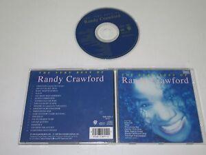 Randy-Crawford-THE-VERY-BEST-OF-Warner-Bros-9548-31891-2-CD-Album
