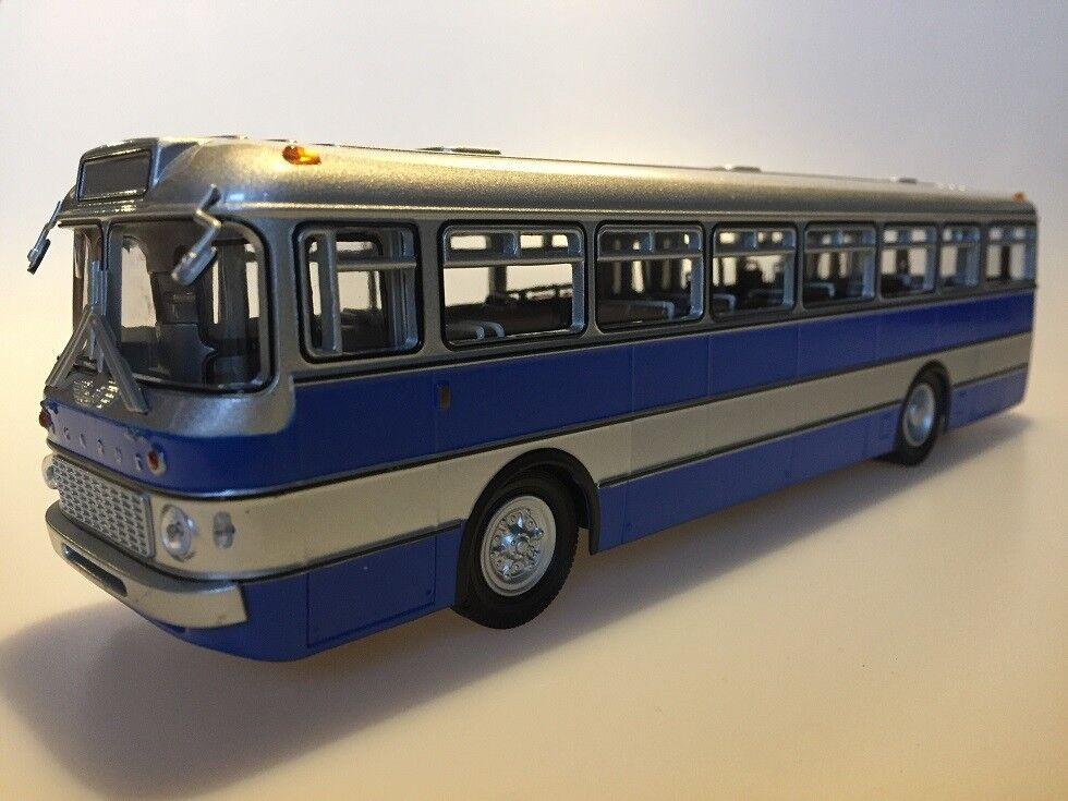 entrega gratis 1 43 Soviet Bus Bus Bus Ikarus 556 BUS Hungary  SOV1007 SSM  últimos estilos