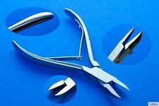 Profi Nagelzange Eckenzange 14 cm gerade für kräftige Nägel und jede Ecke