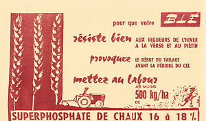 Buvard-ancien-superphosphate-de-chaux-16-a-18