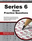 Series 6 Exam Practice Questions: Series 6 Practice Tests and Review for the Investment Company Products/Variable Contracts Limited Representative Qualification Exam by Mometrix Media LLC (Paperback / softback, 2016)
