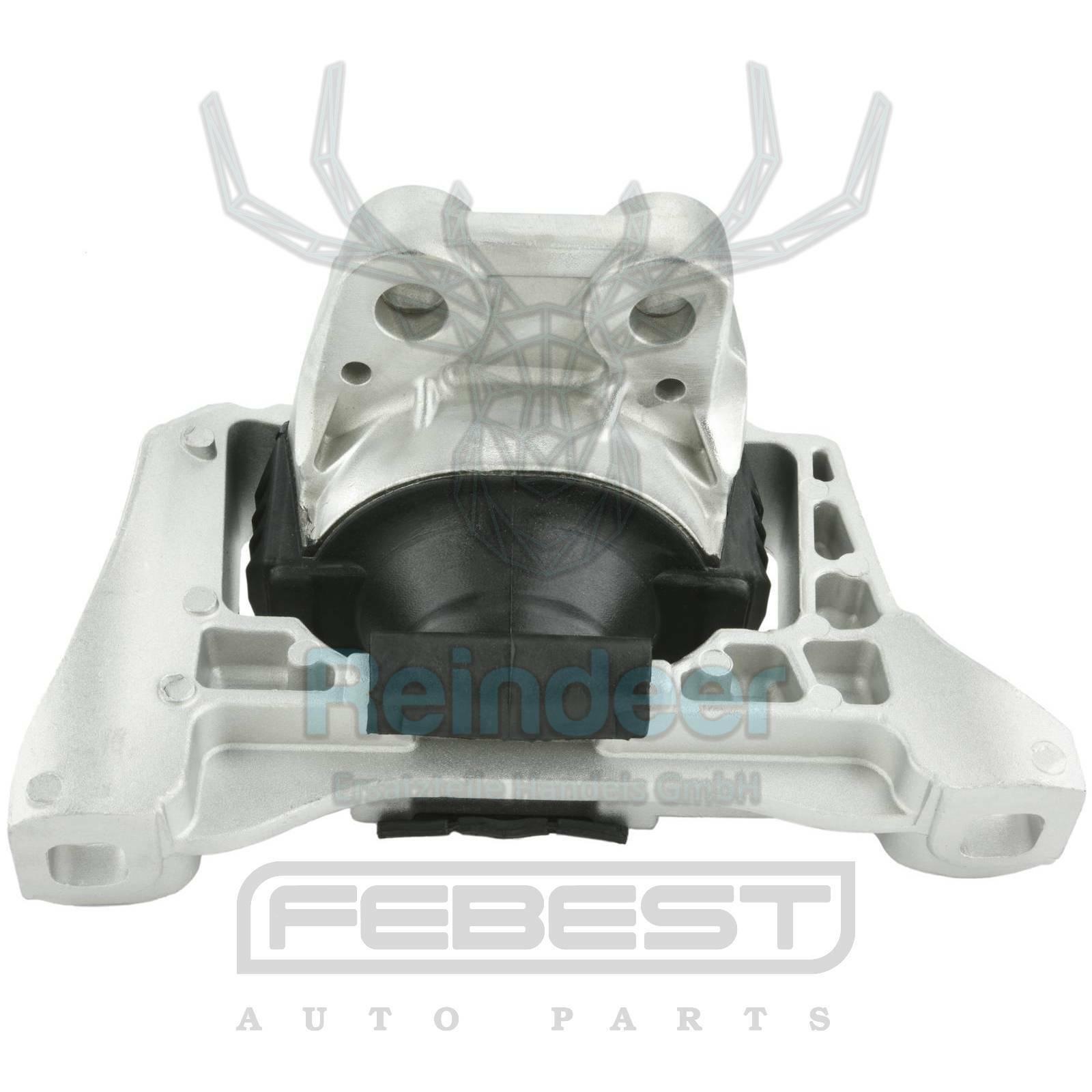 Suspensión Del Motor 60694071
