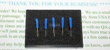 5 Pack 60 Degree Roland Cricut Gcc Cutting Plotter Vinyl Cutter Knife Blades