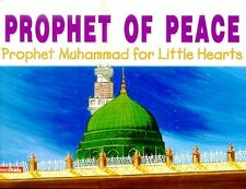Prophet Muhammad (Peace be upon him) For Little Hearts Collection Of 9 Books