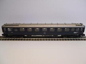MINITRIX-Personenwagen-DB-2-Klasse-BELEUCHTET-36114