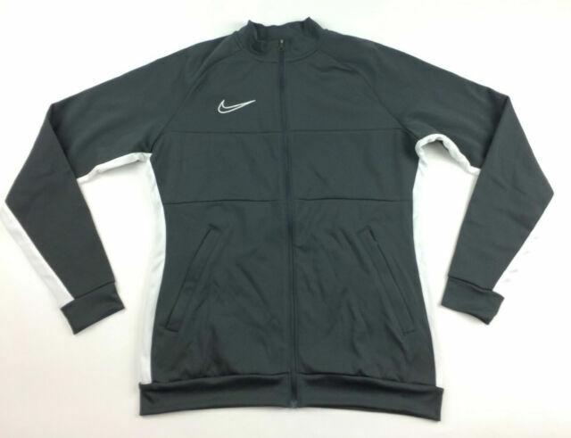 Uomo Nike Academy19 Track Jacket Giacca