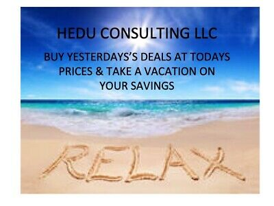 HEDUConsulting LLC
