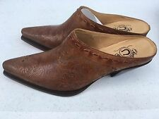 Lucchese Charlie 1 Horse Golden Tan I6074 Shoes Boots 9.5 B