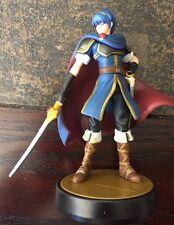 Marth Fire Emblem Super Smash Bros Amiibo Wii U Figure Switch Nintendo