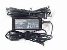 """Laptop AC Adapter Charger for Acer Aspire One 751h 8.9"""" A150 AO751h KAV10 ZG-5"""