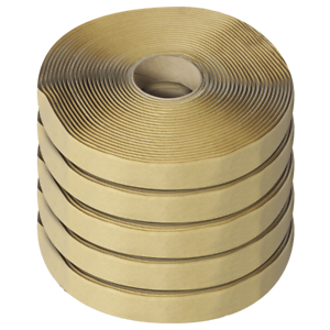 5-PACK-DEHCO-BUTYL-PUTTY-TAPE-WHITE-1-8-034-X-3-4-034-X-30-039-ROLLS-EP7181-14-1820