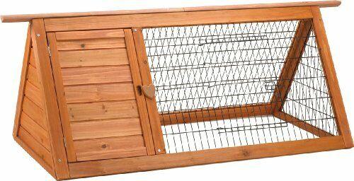 Ware Manufacturing Premium Penthouse Rabbit Hutch For Sale Online Ebay