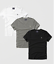 NWT-Hollister-Abercrombie-Must-Have-V-Neck-crew-neck-T-Shirt-3-Pack-FOR-HIM-36 thumbnail 14