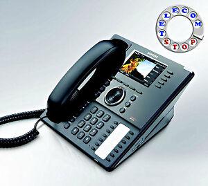 Samsung SMT-i5243 Colour Multimedia IP Phone Telephone - Inc VAT & Warranty