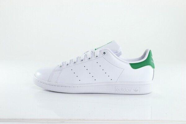 Grün Smith Weiß Stan Schuhe Adidas 42 yIY6g7vbf