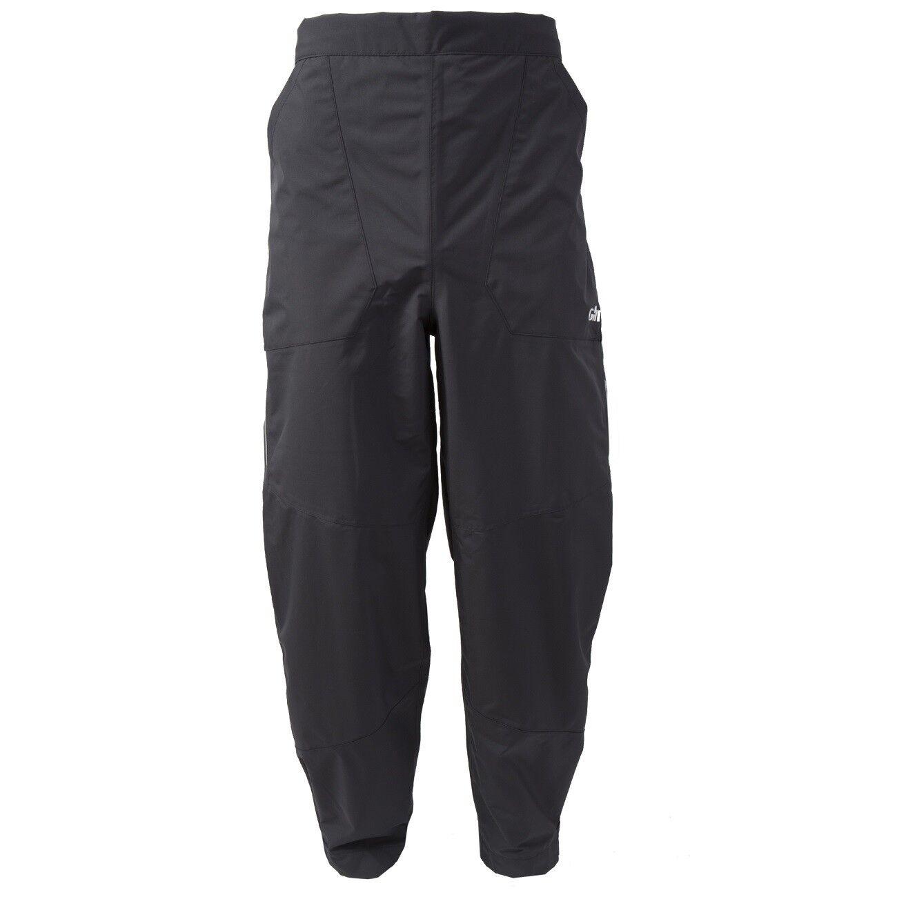 Gill Uomo Vela pantaloni pilota in81t Pioggia Pantaloni Angel Pantaloni Pantaloni funzione protezione umidità