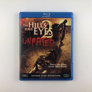 The-Hills-Have-Eyes-2-Unrated-Blu-ray-2007-US-Import-Region-A