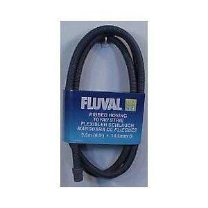 FLUVAL RIBBED HOSING 2.5M FOR 104//204 105//205 106//206