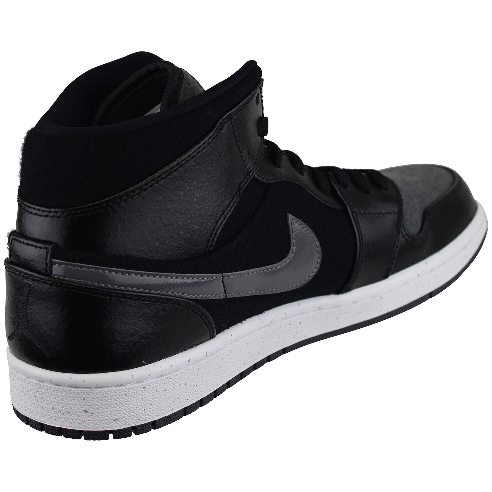 NIKE Air Jordan Jordan Jordan 1 Mid Prem 852542-001 Basket Scarpe da Corsa Run scarpe da ginnastica Tempo Libero 8ecf76