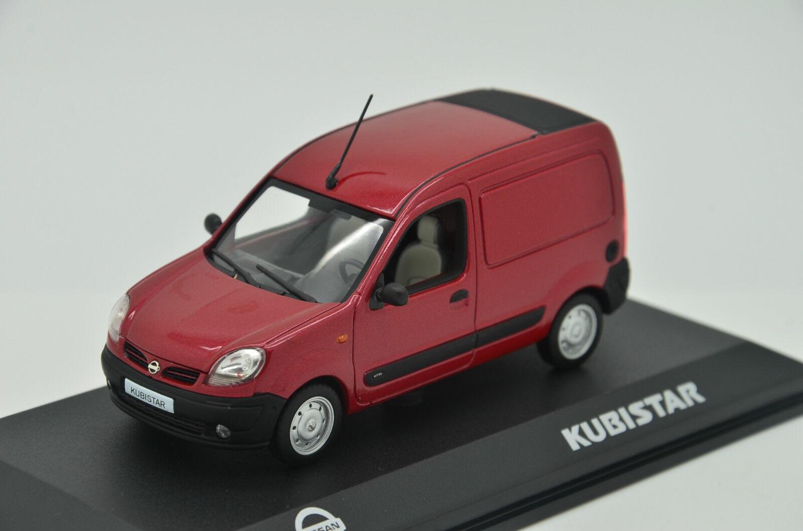 Rare     Nissan Kubistar Norev 1 43