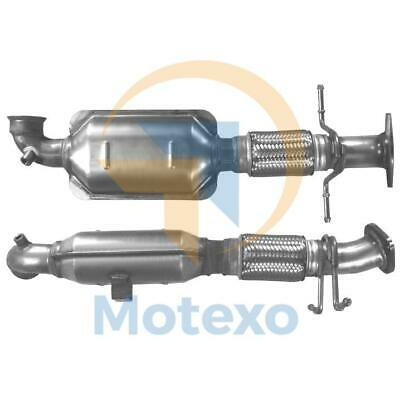 2//07-12//10 Connecting Pipe FORD MONDEO 2.0TDCi Mk.4 DPF models KLBA; LPBA