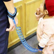 Bracelet Laisse Cordon Anti perte Sécurité Bébé Enfant Attache Poignet Foule
