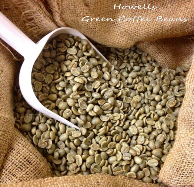12 Lbs Guatemala Shb Ep Specialty Grade Green Coffee Beans For