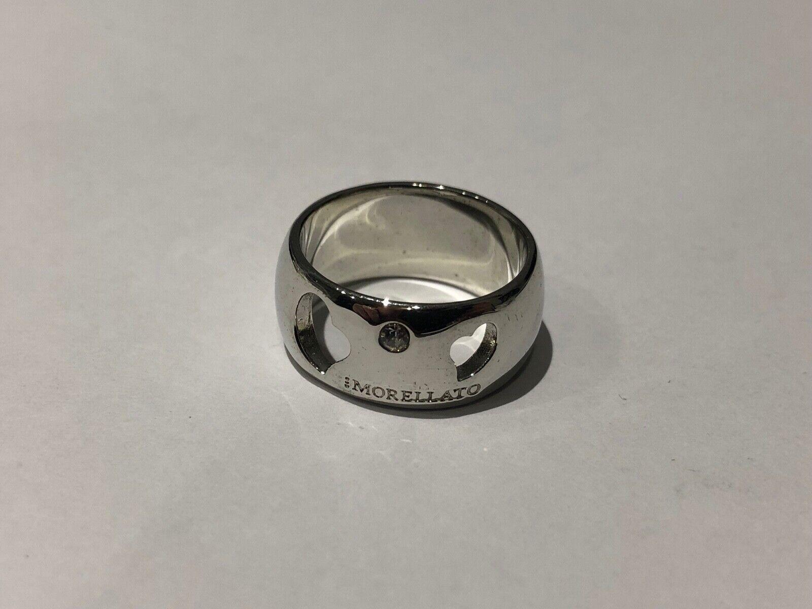 Ring Anello - Morellato - Silver - Size 14 - image 2