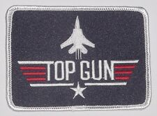 Aufnäher Patch TOP GUN US Navy Fighter Weapons School ...........A2126
