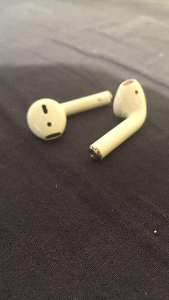 trådløse hovedtelefoner, Apple, Apple airpods 1:1