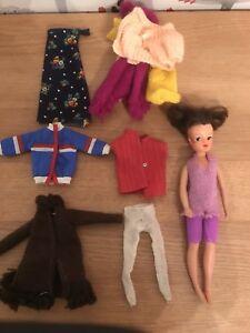 Vintage Sindy Doll And Clothing - hull, East Riding of Yorkshire, United Kingdom - Vintage Sindy Doll And Clothing - hull, East Riding of Yorkshire, United Kingdom