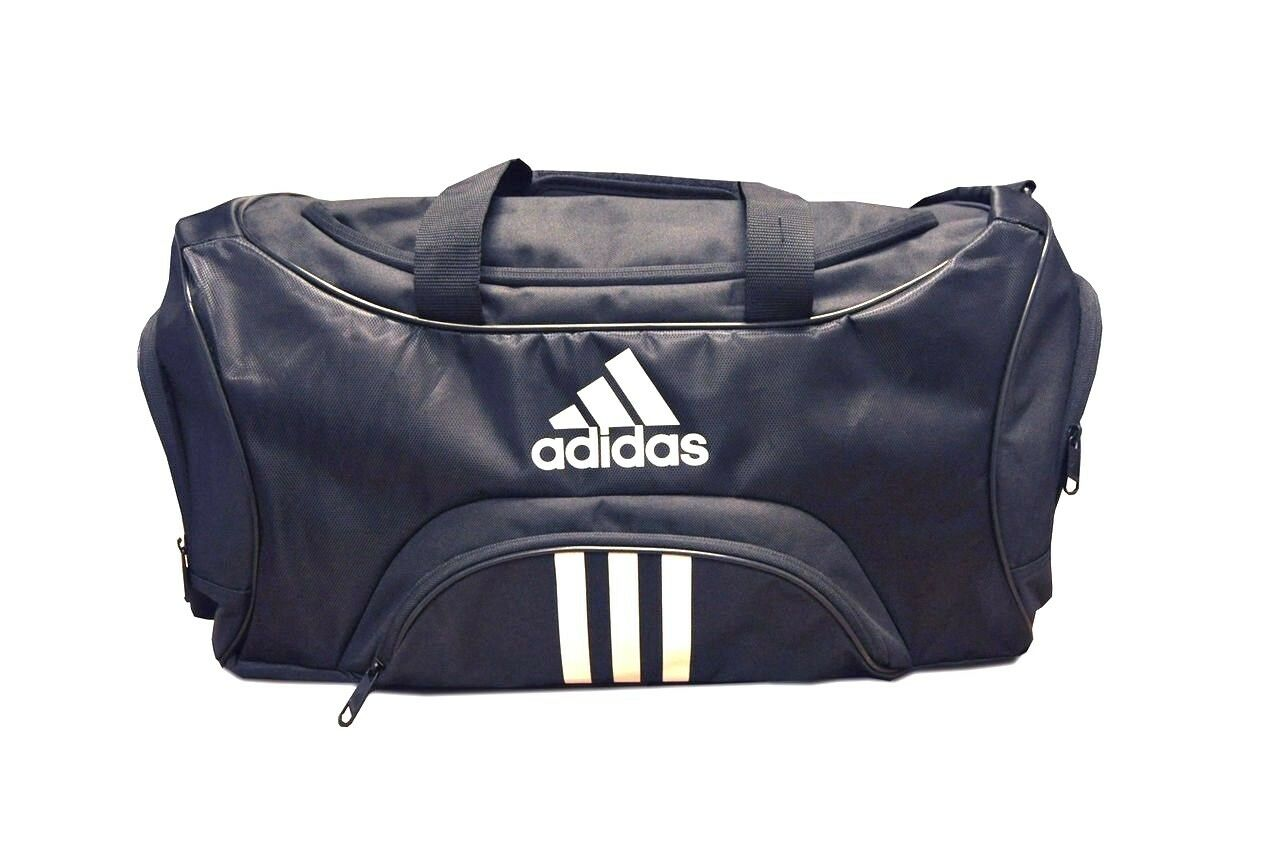 New adidas Team Speed Duffel Bag Sports Equipment  Bag Striker DUFFLE Bag-Large  best price