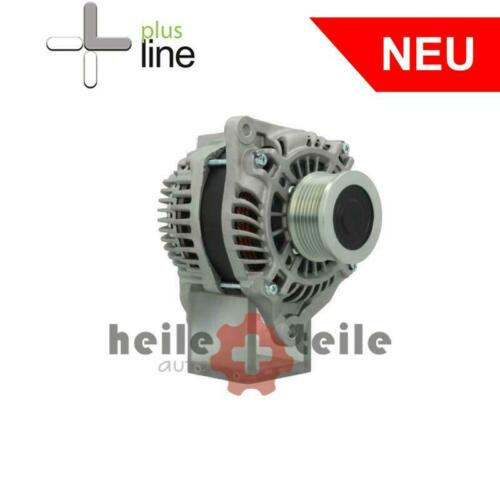 Lichtmaschine OEM Line NEU Nissan Navara 2.5 DCI 150A A2TX1781+