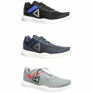 Reebok-Mens-Flexagon-Energy-Tr-Blue-Cross-Training-Shoes-Size-7-5