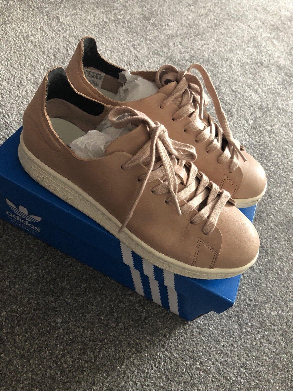 Adidas Stan Smith. UK Comfortable Casual wild