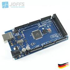 MEGA 2560 R3 ATMEGA2560 16AU Board mit USB Kabel, Arduino kompatibel