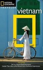 National Geographic Traveler: National Geographic Traveler: Vietnam, 3rd Edition (2015, Paperback, Revised)