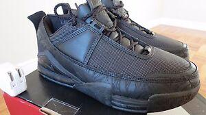 sale retailer df88e f731a Image is loading OG-Nike-Zoom-Lebron-II-2-Low-sz-