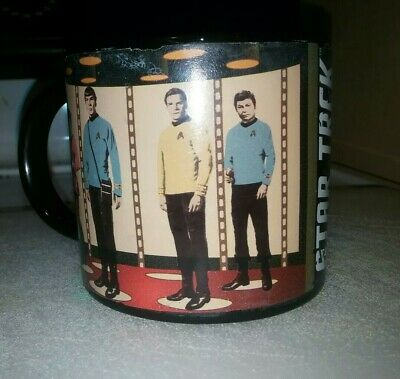 Unemployed Philosophers Guild 14399/Star Trek Transporter Mug