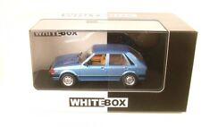 Mazda 323 Hatchback (blue) 1982