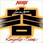 Kaizoku-Ban (Live In Japan) von Accept (2012)