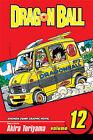 Dragon Ball: v. 12 by Akira Toriyama (Paperback, 2006)