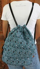 the Borrowers Arrietty Shoulder sling Backpack Bag thai cotton crossplay cosplay