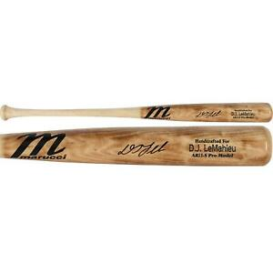 DJ-LeMahieu-New-York-Yankees-Autographed-Marucci-Game-Model-Bat